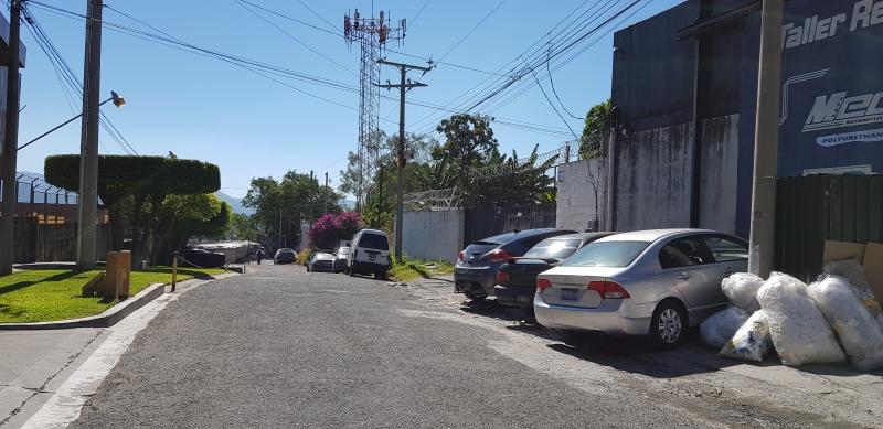 Alquilo Bodega de 1000 mt2 en San Antonio Abad