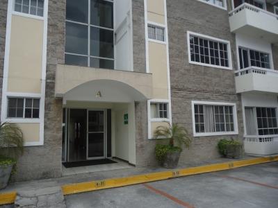 Apartamento Amueblado en Alquiler San Benito Flats
