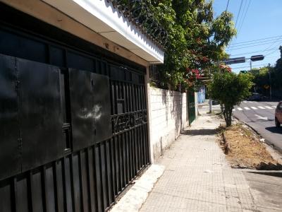 casa colonia Libertad