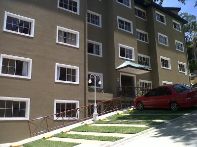 Apartamento en Condominio Altos del Carmen, Colonia Escalón