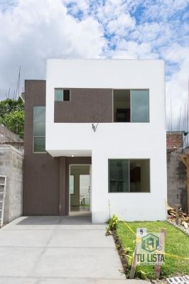 Venta de casa nuevas, Residencial Pórtico San Jacinto