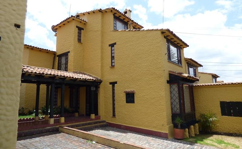 habitacion estilo colonial nicaragua: