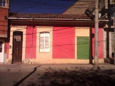 Casa Lote en Barrio Buenos Aires
