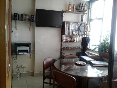 Oficina Veracruz / centro Bogota GANGA