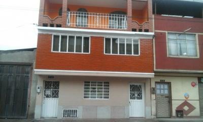 Oportunidad!, Se vende casa con 6 ApartaEstudios, Actualmente arrendados!.