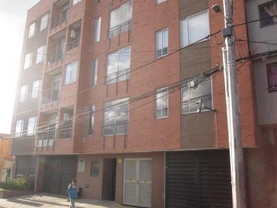 SAN CRISTÓBAL, vendo apartamento para estrenar