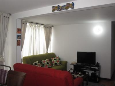 Santa Teresa, vendo apartamento primer piso