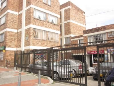 SERVITÁ, vendo apartamento frente hospital Simón Bolivar