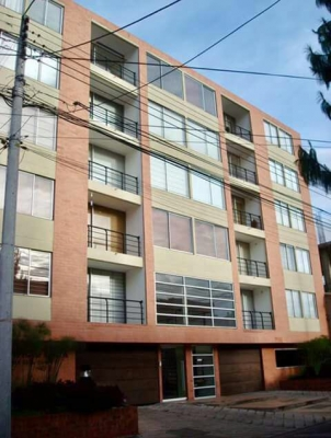 Apartamento en arriendo en La Castellana