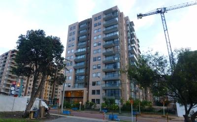 Apartamento en excelente ubicación de 90 m2.