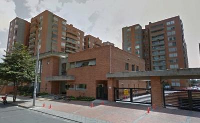 Amplio apartamento de 151,6 m2.