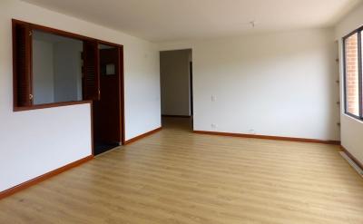 Cómodo apartamento de 89 m2.