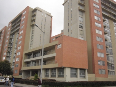 SANTA TERESA, vendo apartamento con gran balcón y cocina abierta