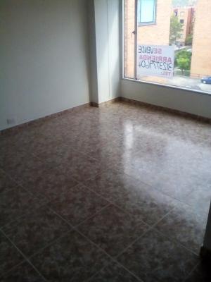 Apartamento para Arriendo en Bogota-Norte Mazuren