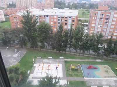 Gran oportunidad, apartamento en el noveno piso en el conjunto residencial la sultana B