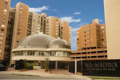 Oportunidad! Apartamento 70mts Valle del Refous Pinar de Suba