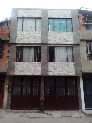 Vendo apartamento en Bosa Villa Sonia- Facilidad de Pago