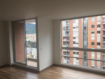 Apartamento Nuevo calle 185, Bogota