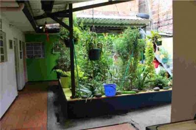 Casa Barrio Ingles