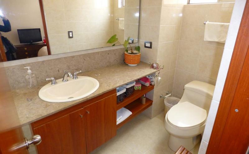 Espacioso apartamento de 175 m2