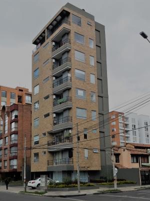 Edificio Luxe 146
