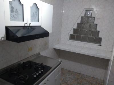Ganga Apartamento Santa Isabel