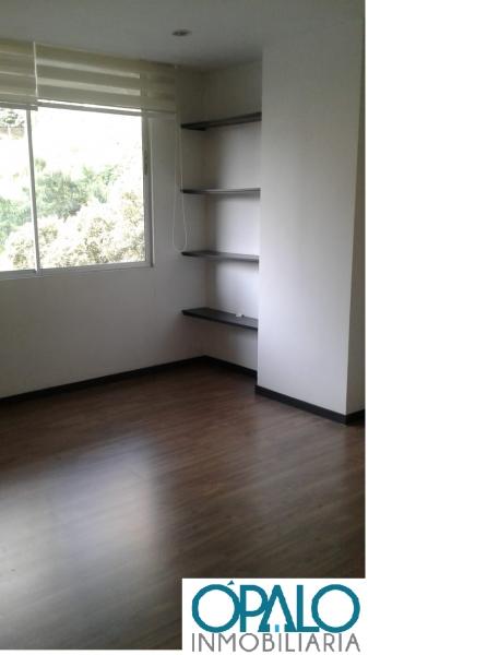 Arriendo Apartamento Sector Castropol señorial