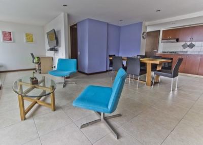 Venta de apartamento en el Poblado Sector Paseo Santa Coloma