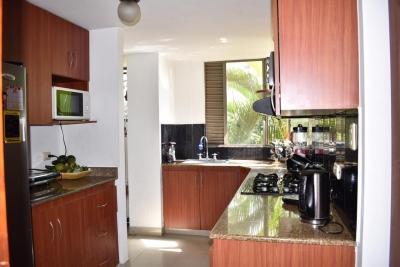 Fabuloso apartamento en El Poblado