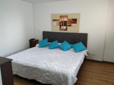 Lindo Apartamento 121 M² Ciudad Del Rìo