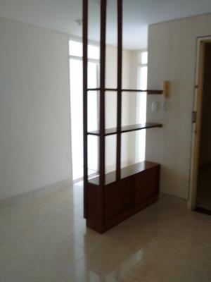 Hermoso apartamento en Santa Mónica Residencial