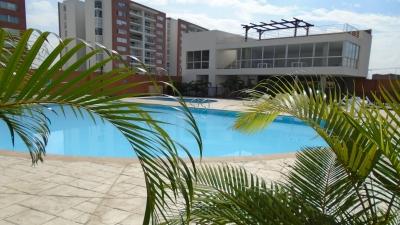 Grandioso Apartamento En Montemadero