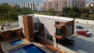 Magnifico apartamento en La Unidad Residencial Oasis de la Bocha