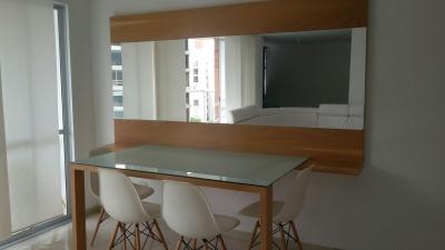 Asombroso apartamento en el septimo piso