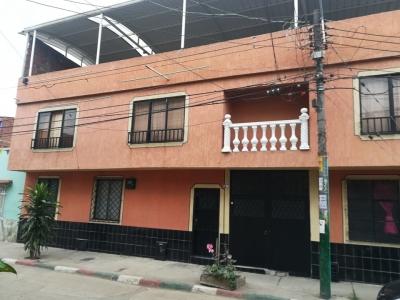 CASA EN VENTA, CALI, BENJAMIN HERRERA- ZONA ORIENTE-CENTRAL