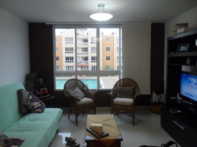 Excelente Apartamento ubicado en la mejor zona