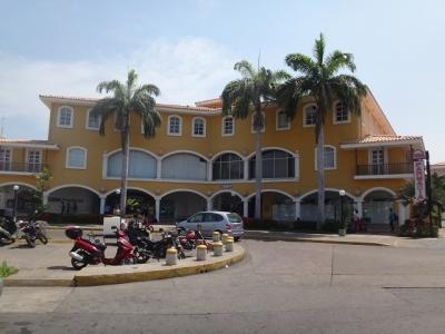 CENTRO COMERCIAL PLAZA MAYOR, LOCAL COMERCIAL EN ESQUINA