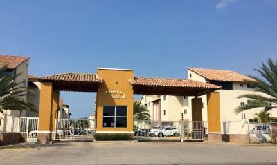 Apartamento en Costa Azul