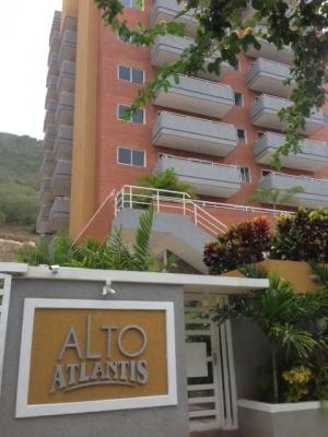 Residencias Alto Atlantis