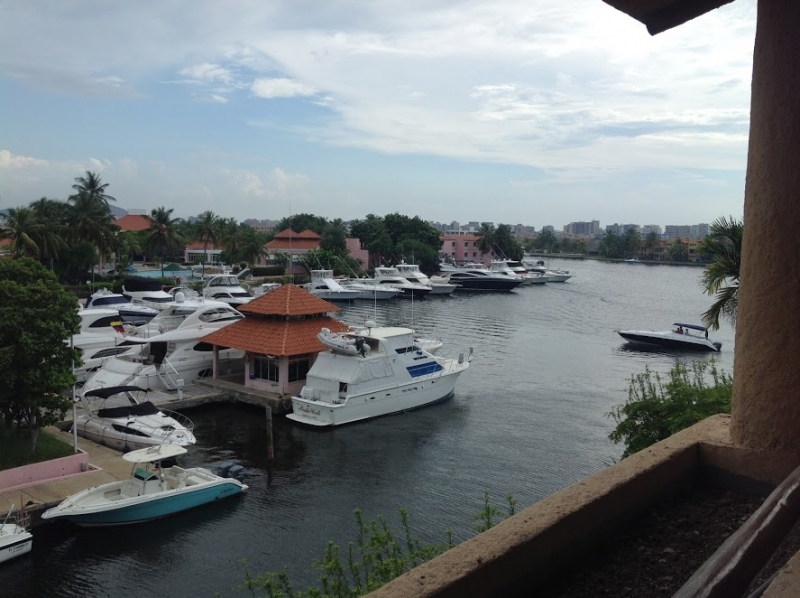 The Yacht Club Villas