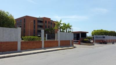Guaica Mar II, Lecheria