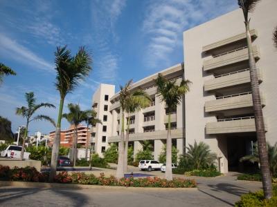 Conjunto Residencial Club de Playa