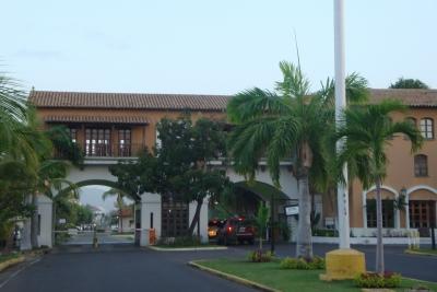 Conjunto Residencial Pueblo Viejo