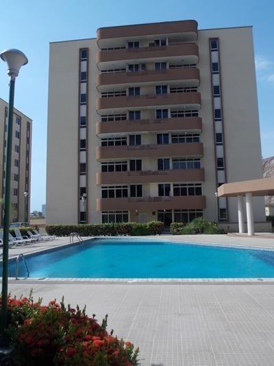 Lindo y Comodo Apartamento Costa Guaica