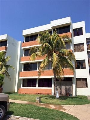 Apartamento Conj. Resd. Flamingo