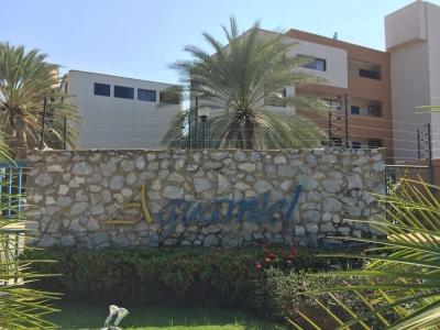 Conjunto Residencial Aguamiel