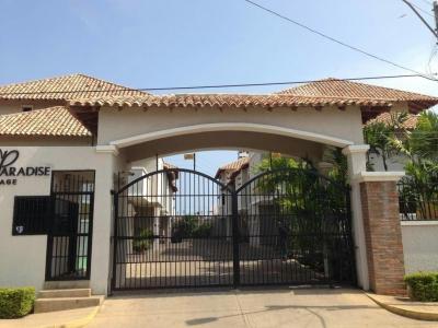 Conjunto Residencial Morro Paradise Village