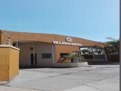Villa Sol Suite