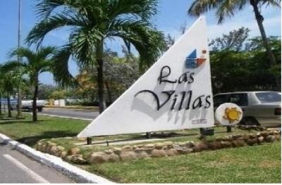 ALQUILO CASA EN RESID. LAS VILLAS, LECHERIA