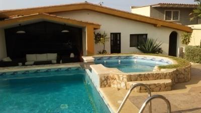 Residencia La Colmena